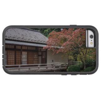Capa Tough Xtreme Para iPhone 6 Cores da queda no jardim