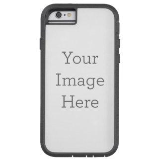 Capa Tough Xtreme Para iPhone 6 Criar seus próprios