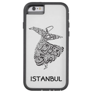 Capa Tough Xtreme Para iPhone 6 Dervish girando