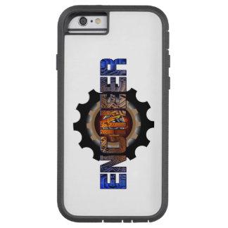 Capa Tough Xtreme Para iPhone 6 Engenheiro