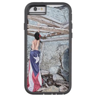 Capa Tough Xtreme Para iPhone 6 Esperanza - imagem completa
