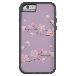 Capa Tough Xtreme Para iPhone 6 Flor de cerejeira