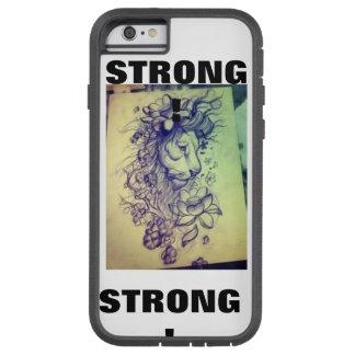 CAPA TOUGH XTREME PARA iPhone 6 FORTE!