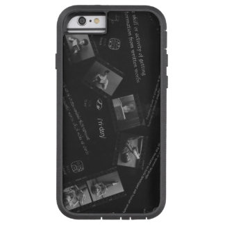Capa Tough Xtreme Para iPhone 6 Fotograma da leitura