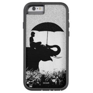 Capa Tough Xtreme Para iPhone 6 iPhone 6/6s Xtreme resistente da arte da chuva do