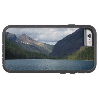 Capa Tough Xtreme Para iPhone 6 Lago bowman - parque nacional Montana de geleira