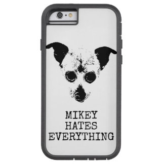 Capa Tough Xtreme Para iPhone 6 MIKEY DEIA o iPHONES