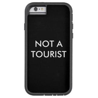 Capa Tough Xtreme Para iPhone 6 Não um exemplo do iPhone 6 do turista