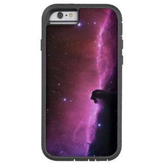 Capa Tough Xtreme Para iPhone 6 Nebulosa de surpresa de Horsehead