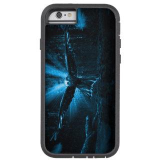 Capa Tough Xtreme Para iPhone 6 Noite Eagle