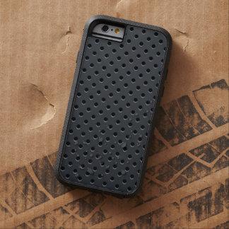 Capa Tough Xtreme Para iPhone 6 Polímero Carbono-fibra-reforçado resistente