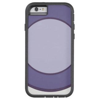 Capa Tough Xtreme Para iPhone 6 Ponto do Lilac