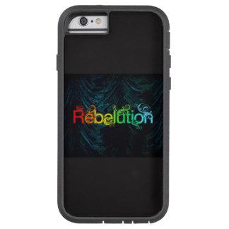 Capa Tough Xtreme Para iPhone 6 rebelution