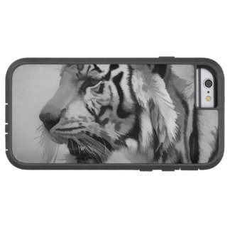 Capa Tough Xtreme Para iPhone 6 Tigre - 2 espectrais