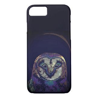 capas de iphone 2017 da coruja da lua