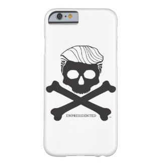 capas de iphone 6/6s - branco com logotipo preto