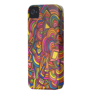 Capas de iphone ABSTRATAS!