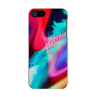 Capas de iphone abstratas capa incipio feather® shine para iPhone 5