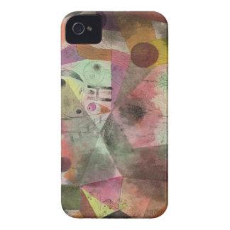 Capas de iphone abstratas capas para iPhone 4 Case-Mate