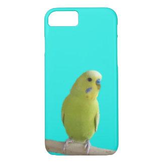 Capas de iphone amarelas do Parakeet