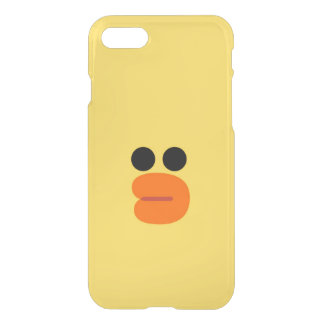 Capas de iphone amarelas do pato