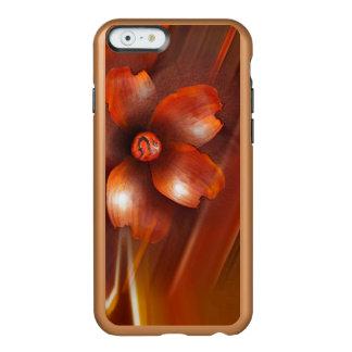Capas de iphone asiáticas da flor capa incipio feather® shine para iPhone 6