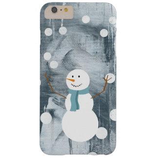capas de iphone - boneco de neve da dança
