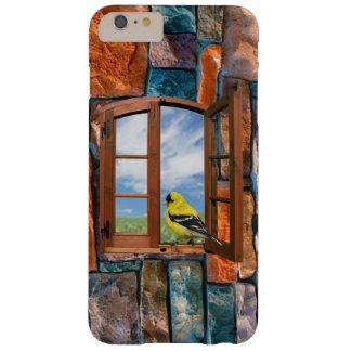 Capas de iphone bonito do pássaro