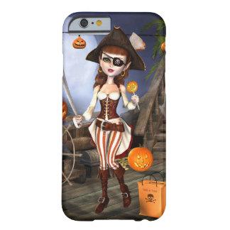 Capas de iphone bonitos da menina do pirata do Dia