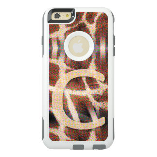 Capas de iphone brancas de OtterBox Apple -
