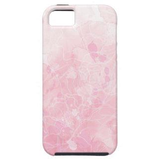 capas de iphone - brandamente rosa - florais