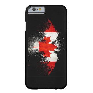 Capas de iphone canadenses da bandeira