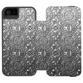 Capas de iphone carimbadas do metal