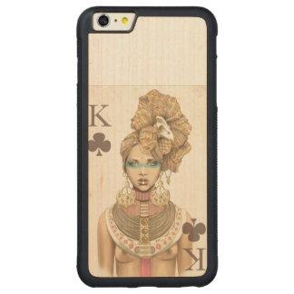 """Capas de iphone chiques do """"rei"""" de Nubian"""