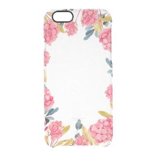 capas de iphone claras lunáticas florais da