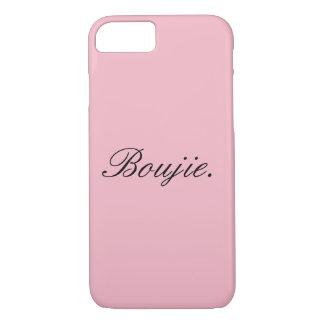 "Capas de iphone clássicas de ""Boujie"""