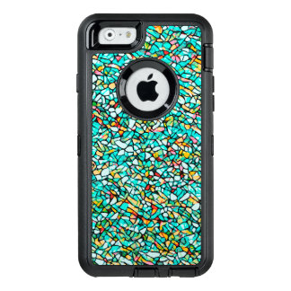 Capas de iphone coloridas de OtterBox Apple do
