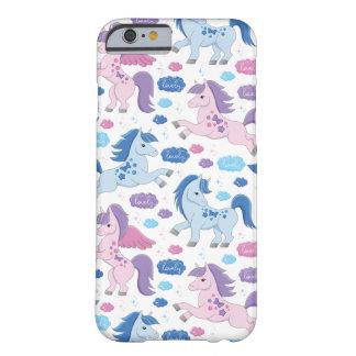 Capas de iphone cor-de-rosa e azuis bonitos do