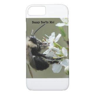 Capas de iphone da abelha