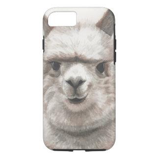 Capas de iphone da alpaca