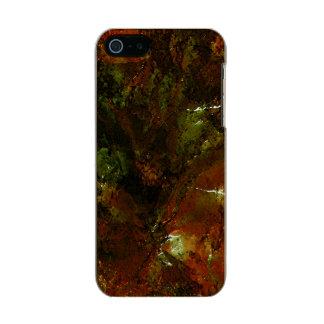 Capas de iphone da arte abstracta capa incipio feather® shine para iPhone 5