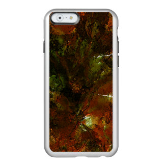Capas de iphone da arte abstracta capa incipio feather® shine para iPhone 6