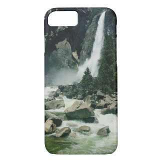 Capas de iphone da cachoeira do parque nacional de