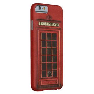 Capas de iphone da caixa de telefone do vintage