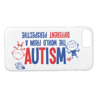 Capas de iphone da consciência do autismo