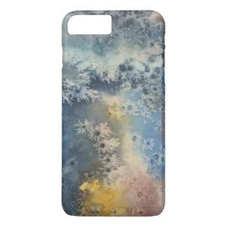 Capas de iphone da cor de água