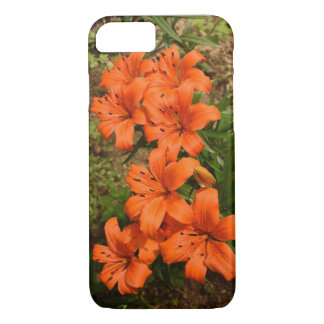 Capas de iphone da flor