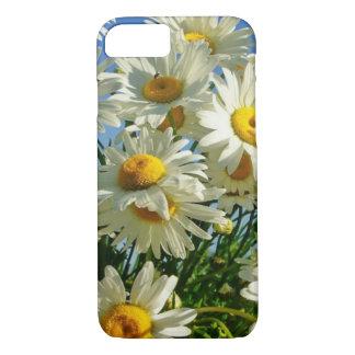 Capas de iphone da flor de Sun