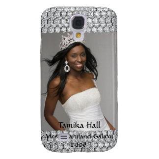 Capas de iphone da foto da coroa da representação