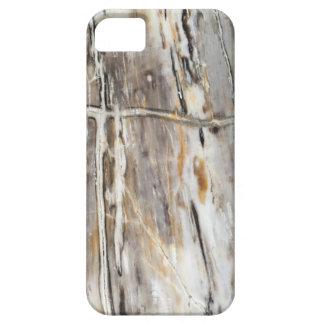 Capas de iphone da madeira Petrified